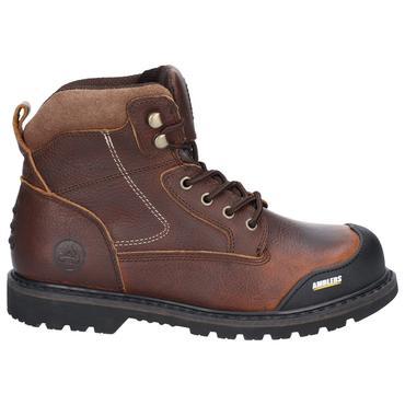 Amblers FS167 Safety Boots Thumbnail 5