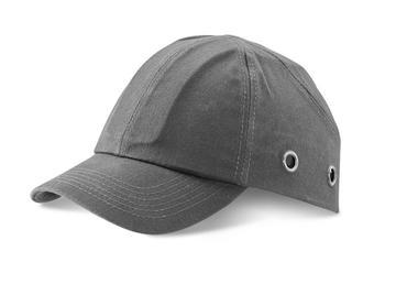 B Brand Bump Cap Grey
