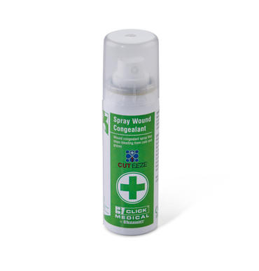 Cut Eeze Haemostatic Spray 70ml