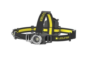 LED Lenser Rechargeable Headlamp