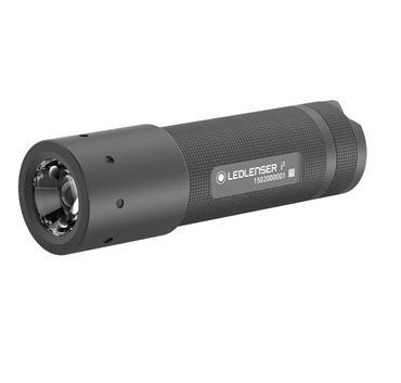 LED Lenser i2 LED Torch