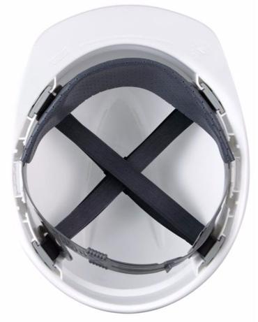MSA V-Gard Safety Helmet Thumbnail 8
