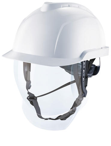 MSA V-Gard 950 Electricians Safety Helmet