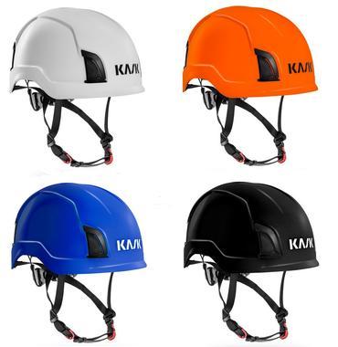 Kask Zenith Premium Safety Helmet Thumbnail 7