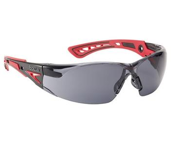 Bolle Rush+ Platinum Safety Glasses Thumbnail 2