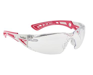 Bolle Rush+ Platinum Safety Glasses Thumbnail 3