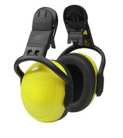 MSA V Gard Clip on Ear Defenders