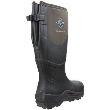 Muckboot Muckmaster XF Gusset Wellington Boots Thumbnail 2