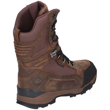 "Muckboot Summit 10"" Waterproof Leather Hiker Boots Thumbnail 4"