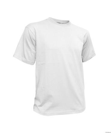 Dassy Oscar White T-shirt
