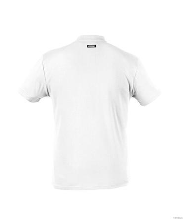 Dassy Oscar White T-shirt Thumbnail 2