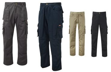 Tuffstuff 711 Pro Work Trousers