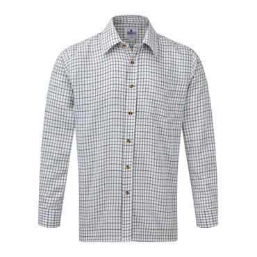 Tattersal Check Shirt Thumbnail 2