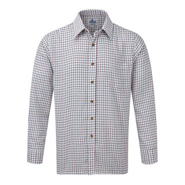 Tattersal Check Shirt Thumbnail 3
