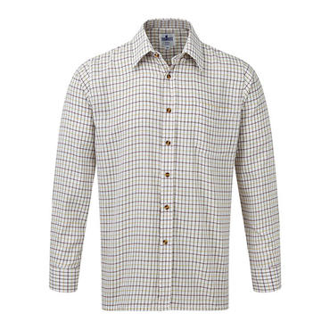Tattersal Check Shirt Thumbnail 4