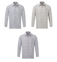 Tattersal Check Shirt