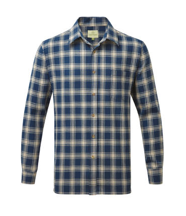 Fort Worcester Checked Shirt Thumbnail 2