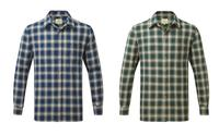 Fort Worcester Checked Shirt