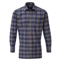 Salford Checked Shirt