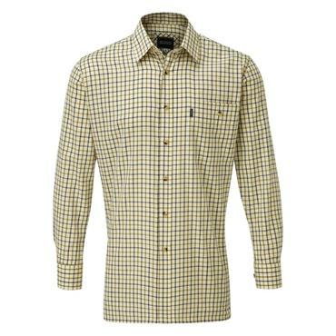 Woodbridge Checked Shirt