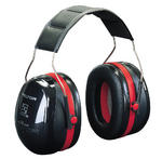 Peltor Optime III Ear Defenders Headband