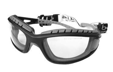 Bolle Tracker Specs Clear Lens