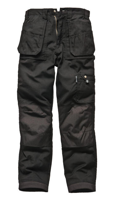 Dickies Eisenhower Trousers Black/Navy