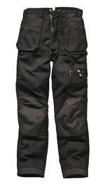 Dickies Eisenhower Trousers Black/Navy