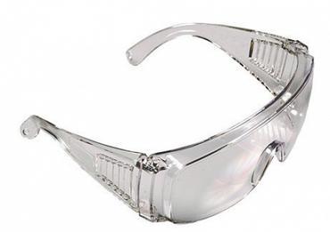 B-Brand Boston Safety Glasses