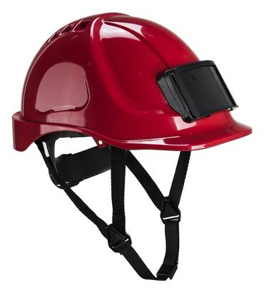 Portwest PB55 Helmet with Badge Holder Thumbnail 4