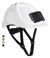 Portwest PB55 Helmet with Badge Holder