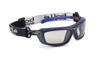 Bolle Baxter Platinum Safety Glasses