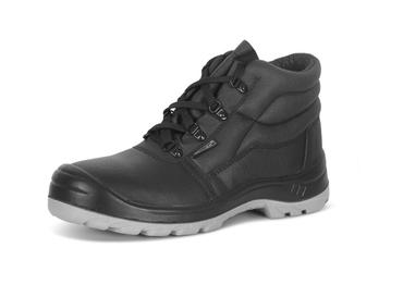 Scuff Cap Safety Boots Midsole