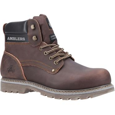 Amblers Dorking Non Safety Boot Thumbnail 2