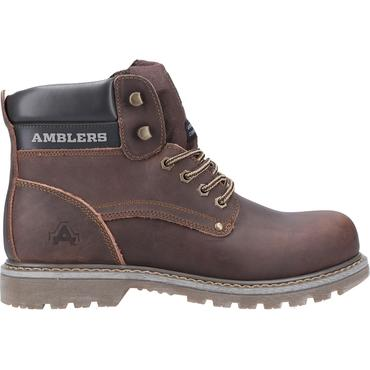 Amblers Dorking Non Safety Boot Thumbnail 4