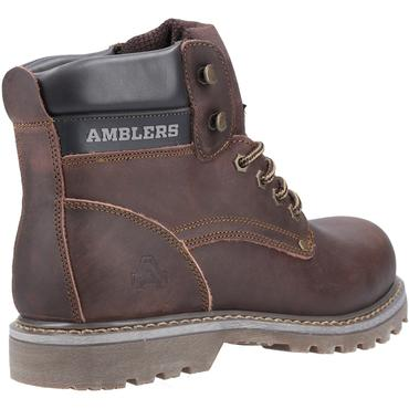 Amblers Dorking Non Safety Boot Thumbnail 5