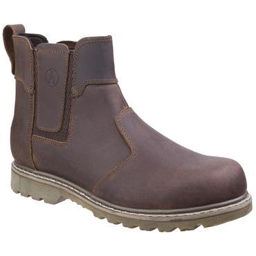 Amblers Abingdon Chelsea Dealer Boots