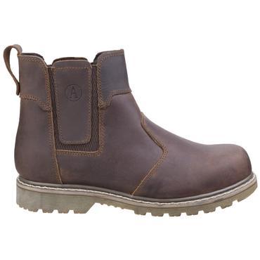 Amblers Abingdon Chelsea Dealer Boots Thumbnail 2