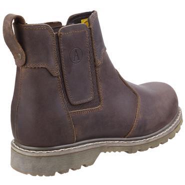 Amblers Abingdon Chelsea Dealer Boots Thumbnail 4