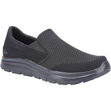 Skechers Flex Advantage McAllen Slip On Shoe