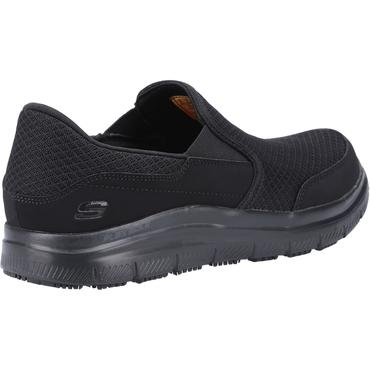 Skechers Flex Advantage McAllen Slip On Shoe Thumbnail 2