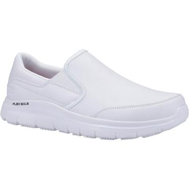 Skechers Bronwood Slip on Shoe