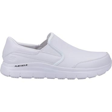 Skechers Bronwood Slip on Shoe Thumbnail 2