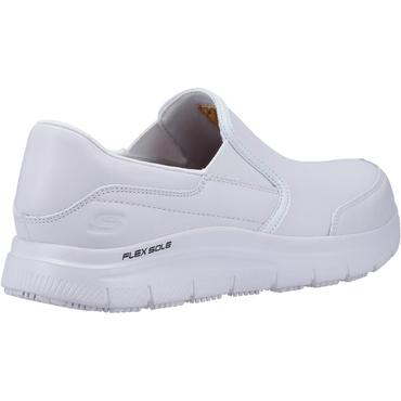 Skechers Bronwood Slip on Shoe Thumbnail 3
