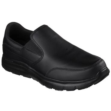 Skechers Bronwood Slip on Shoe Thumbnail 5