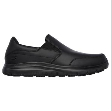 Skechers Bronwood Slip on Shoe Thumbnail 6