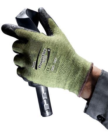 Ansell ACTIVARMR Gloves AN80-813