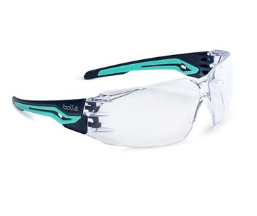 Bolle Silex Safety Specs Clear Lens Thumbnail 2