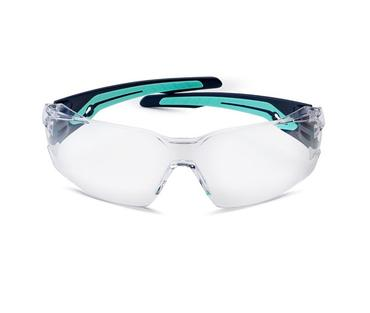 Bolle Silex Safety Specs Clear Lens Thumbnail 3