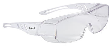 Bolle Overlight Over Specs Clear